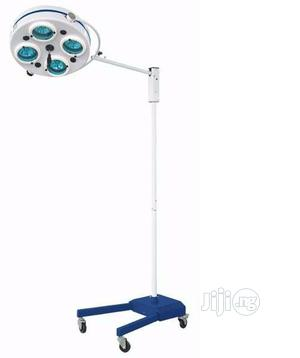 Surgical Mobile Operating Light | Medical Supplies & Equipment for sale in Lagos State, Mushin