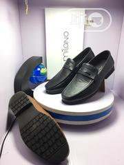 Gino Milano Corporate Leather Shoe | Shoes for sale in Lagos State, Lagos Island