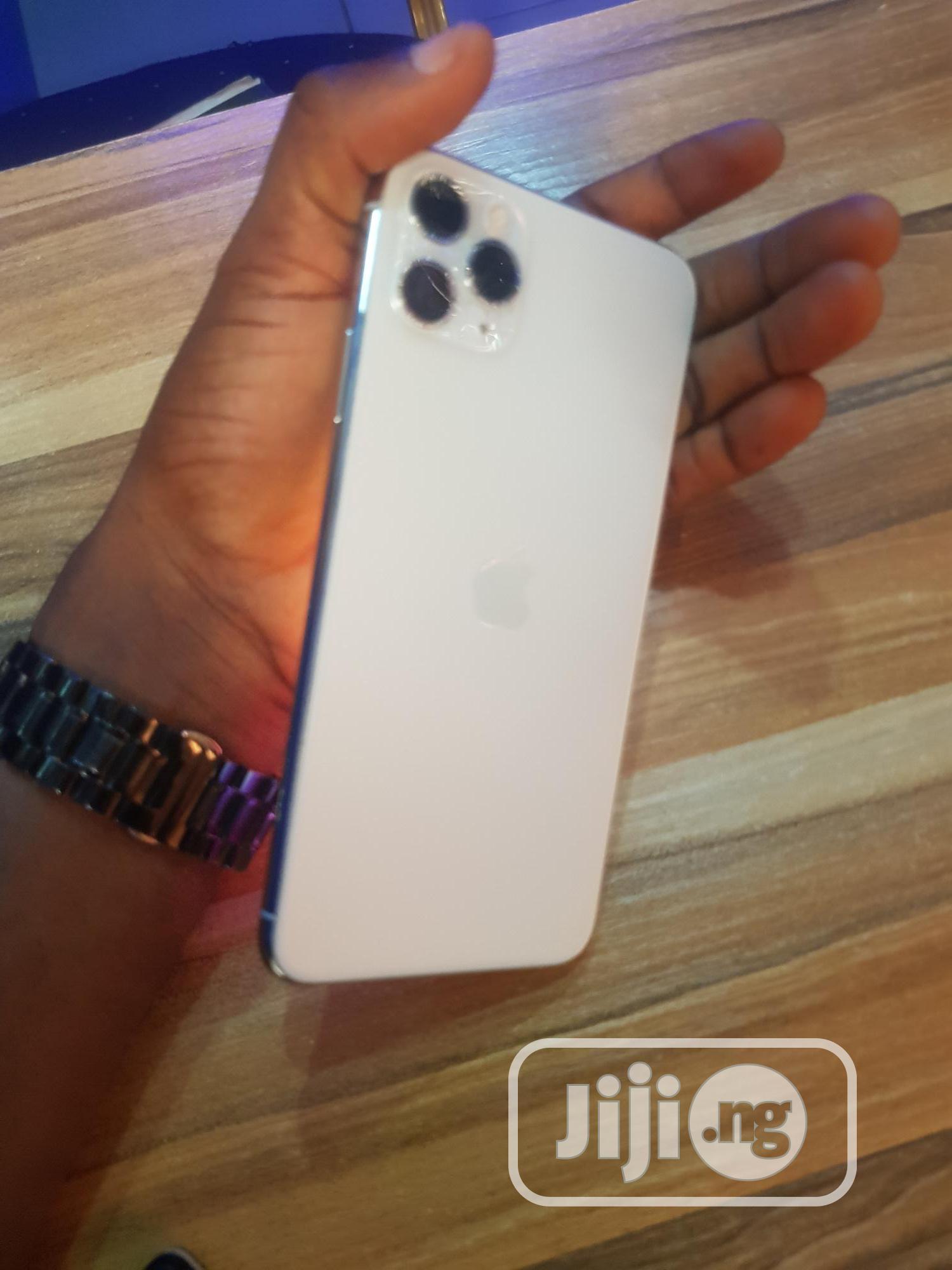 Apple iPhone 11 Pro Max 256 GB White