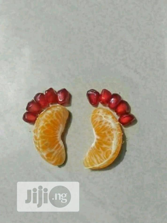 Fruit Decorations | Party, Catering & Event Services for sale in Isolo, Lagos State, Nigeria