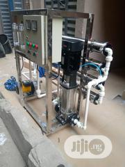 Reverse Osmosis 1000 Liters Per Hour 4 Membrane 100% Drinkable Water | Manufacturing Equipment for sale in Lagos State, Orile
