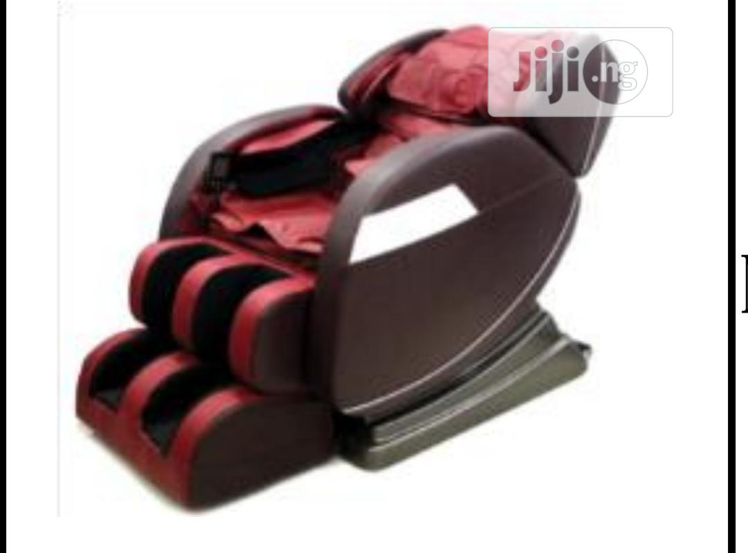 Massage Chair | Massagers for sale in Surulere, Lagos State, Nigeria