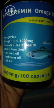 Natsuremin Omega Dietary Supplement   Vitamins & Supplements for sale in Lagos State