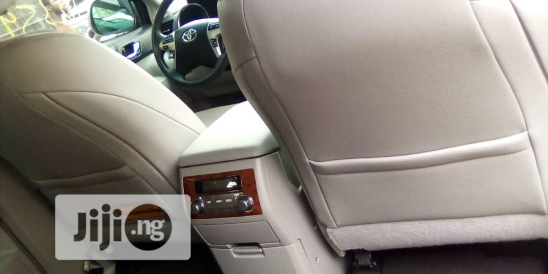 Toyota Highlander 2012 Limited Gray | Cars for sale in Ikeja, Lagos State, Nigeria