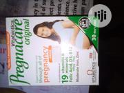 Pregnacare Capsules   Vitamins & Supplements for sale in Lagos State, Ikeja
