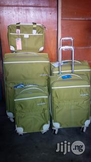 Sensamite 5set Luggage | Bags for sale in Lagos State