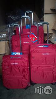 Sensamite 4set Luggage | Bags for sale in Lagos State