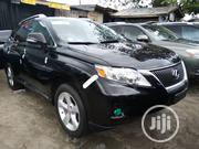 Lexus RX 2011 Black | Cars for sale in Lagos State