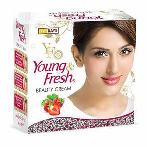 Young & Fresh Face Cream   Skin Care for sale in Lagos State, Ojo