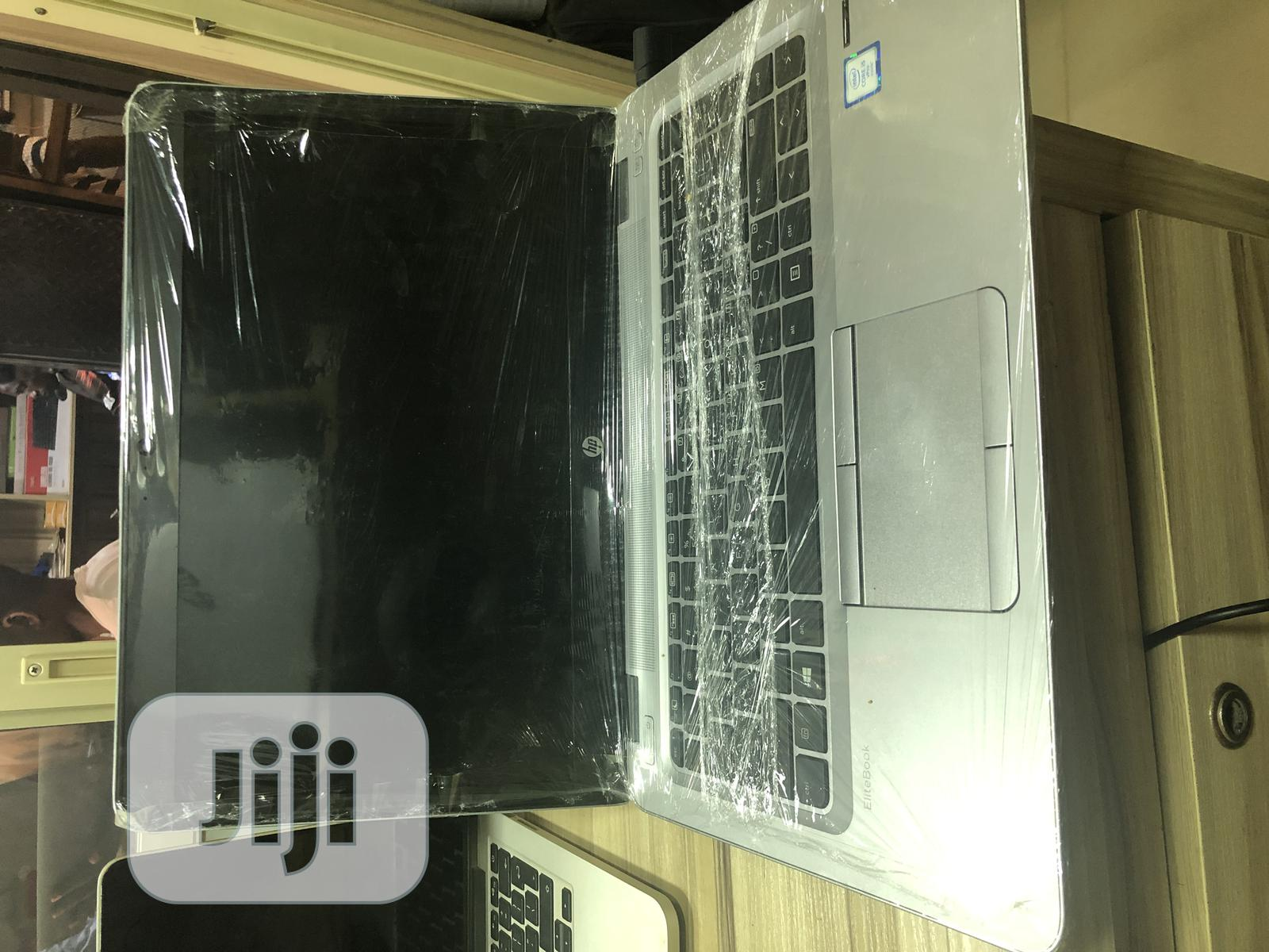 Laptop HP 240 G3 8GB Intel Core i5 HDD 500GB | Laptops & Computers for sale in Gwarinpa, Abuja (FCT) State, Nigeria