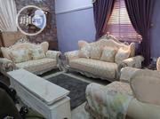 Imported Turkey Sofa Chair.Full Set of It | Furniture for sale in Lagos State, Ajah