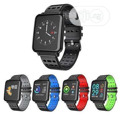Android Smart Watch T2