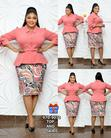 TURKEY PEPLLON Skirt And Blouse | Clothing for sale in Amuwo-Odofin, Lagos State, Nigeria