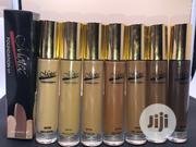 MOTEC Ultimate 2hrs Matte Foundation X+ | Makeup for sale in Lagos State, Amuwo-Odofin