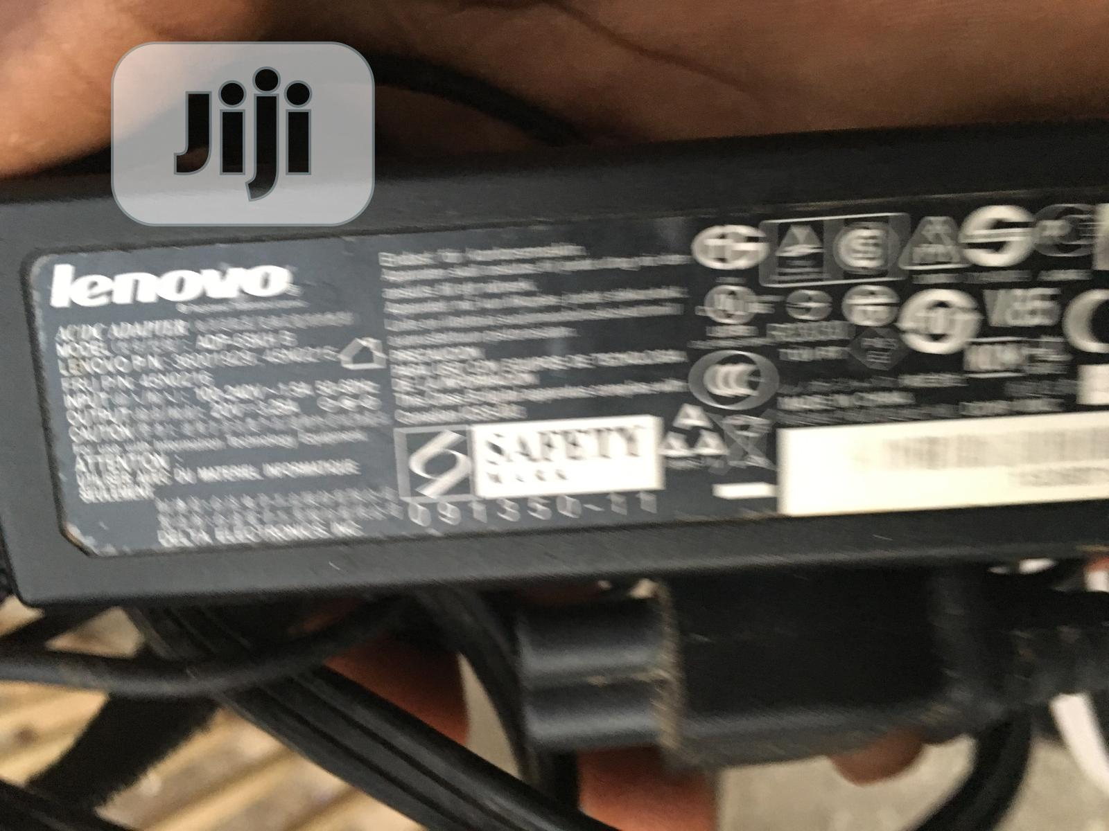 All Hp And Dell Original Charger'S | Computer Accessories  for sale in Wuse 2, Abuja (FCT) State, Nigeria
