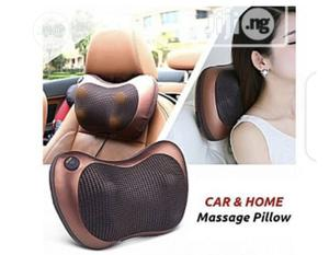 Car and Home Massager Pillow Bulk Purchase | Sports Equipment for sale in Lagos State, Lagos Island (Eko)