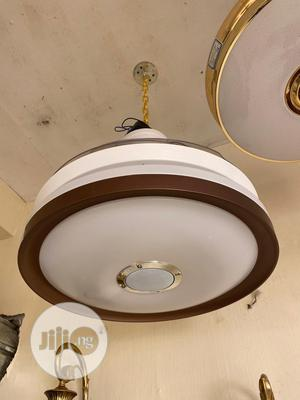 Classic Chandelier Ceiling Fan Wit Bluetooth And Speakers,3different | Home Accessories for sale in Lagos State, Badagry
