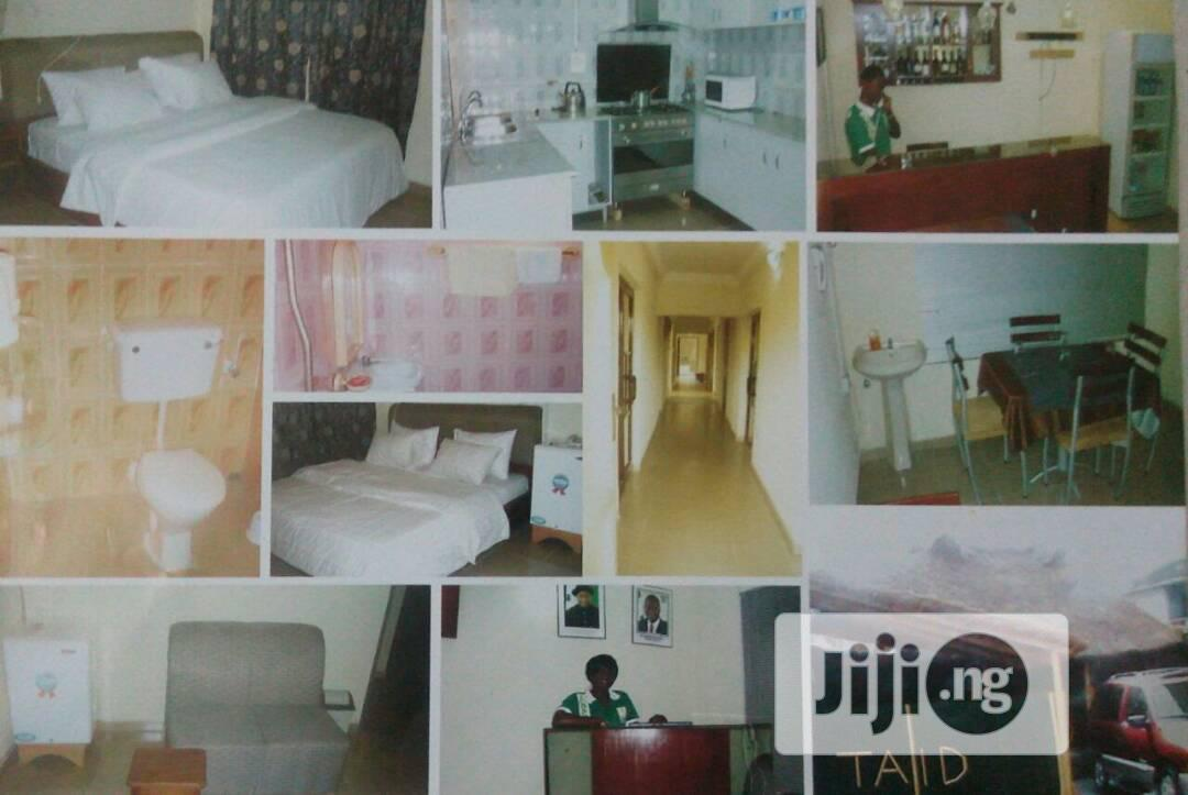Urgent Yaba Hotel Sale | Commercial Property For Sale for sale in Yaba, Lagos State, Nigeria