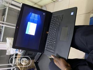 Laptop Dell Alienware 15 R3 16GB Intel Core I7 SSHD (Hybrid) 1.5T   Laptops & Computers for sale in Lagos State, Ikeja