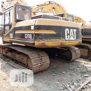 Excavator (320B) For Sale | Heavy Equipment for sale in Ondo State, Akure