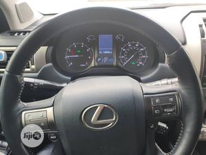 Lexus GX 2015 Black | Cars for sale in Lagos State, Victoria Island