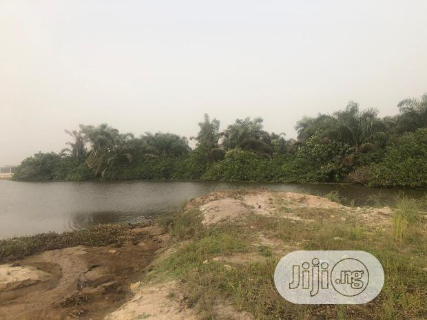 Landed Property for Sale at United Estate Alagbole