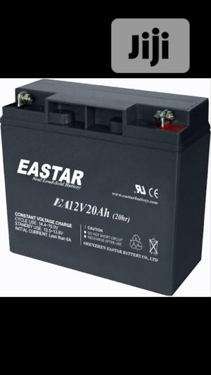 12V 20ah Battery   Electrical Equipment for sale in Lagos State, Ikeja