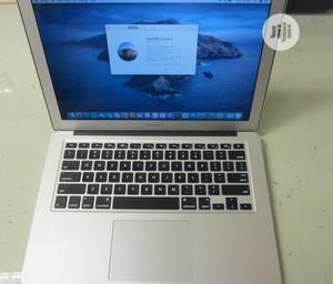 Laptop Apple MacBook Air 4GB Intel Core I5 SSD 128GB   Laptops & Computers for sale in Abuja (FCT) State, Asokoro