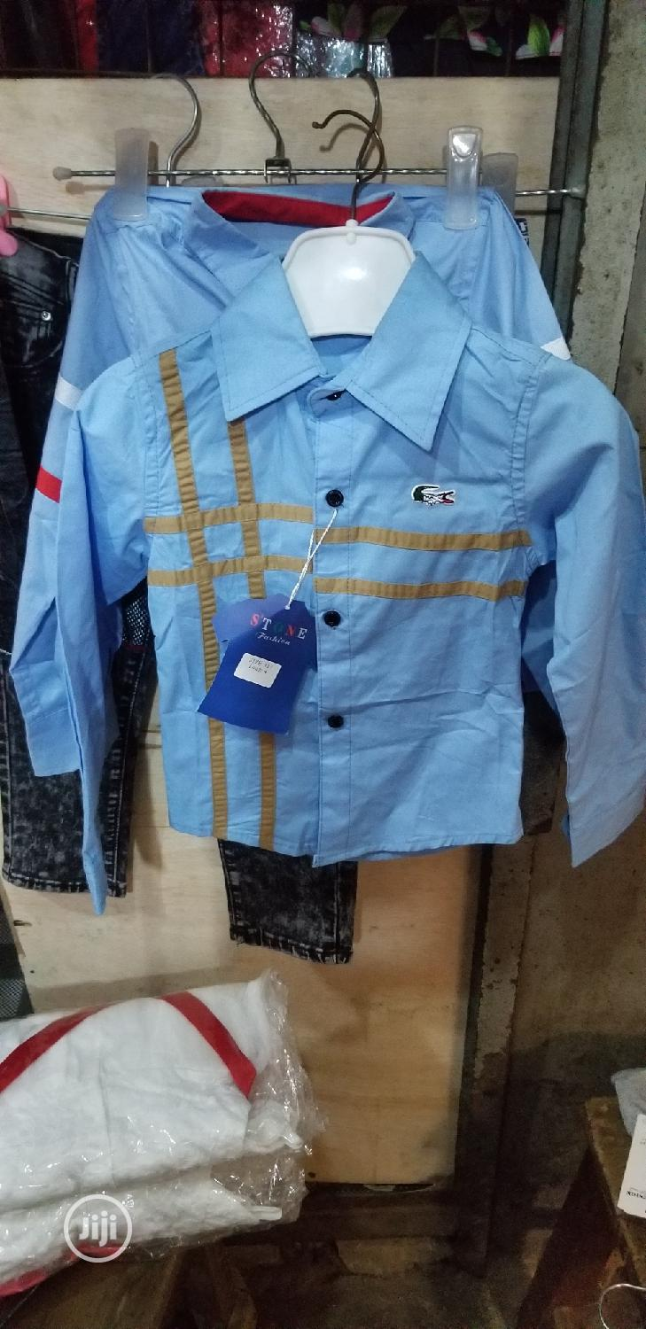 Shirts For Sale | Children's Clothing for sale in Onitsha, Anambra State, Nigeria