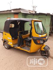 Tricycle 2015 Yellow | Motorcycles & Scooters for sale in Lagos State, Agege