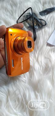 Olympus Digital Camera | Photo & Video Cameras for sale in Lagos State, Ikorodu