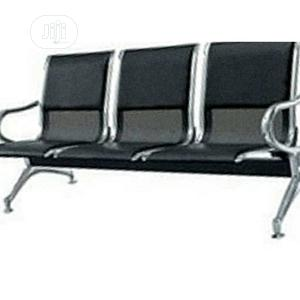 Durable 3in1 Office Reception Bench | Furniture for sale in Lagos State, Ojodu