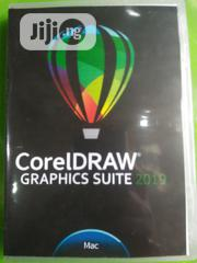Corel Draw Graphics Suite 2019   Software for sale in Lagos State, Ikeja