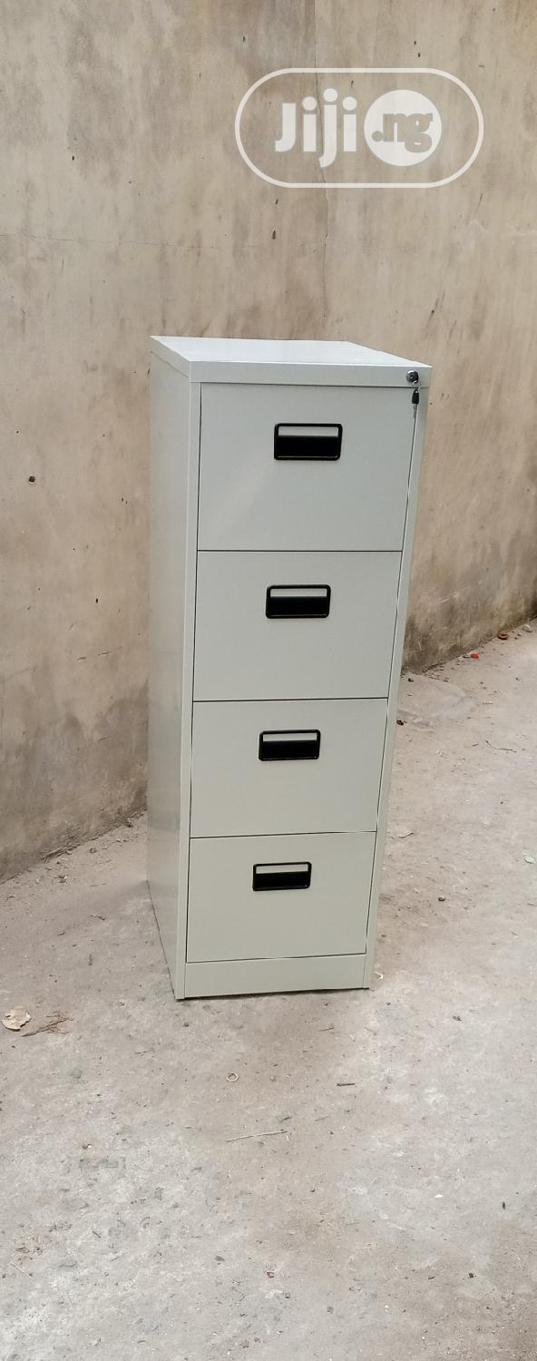 Archive: This Is Brand New Quality Office Filing Cabinet It Is Very Strong