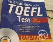Toefl Test | Books & Games for sale in Lagos State, Mushin