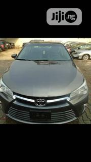 Toyota Camry 2015 Gray   Cars for sale in Lagos State, Magodo