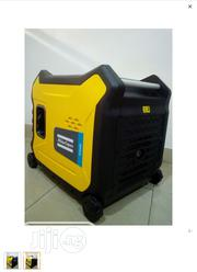 Atlas Copco P3500i 3kva Sound Proofed Generator | Electrical Equipment for sale in Plateau State, Jos