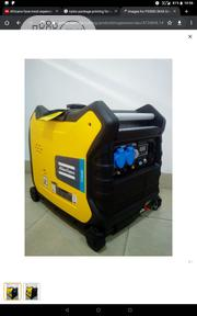 Atlas Copco P3500i 3kva Sound Proofed Generator | Electrical Equipment for sale in Edo State, Benin City