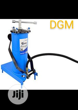 Foot Operated High Pressure Grease Pump 12L | Manufacturing Equipment for sale in Lagos State, Ikeja