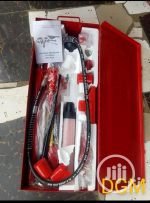 Hydraulic Body Jack 10 Tons | Vehicle Parts & Accessories for sale in Lagos State, Lekki
