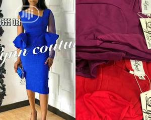 New Female Fitted Gown | Clothing for sale in Lagos State, Ikeja