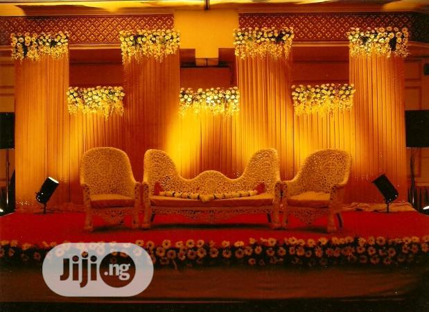 Event Planning Decorations