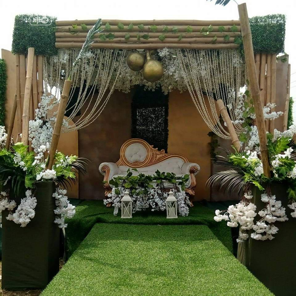 Decorations For Traditional Weddings