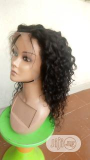 20 Inches Frontal Water Waves Wig | Hair Beauty for sale in Lagos State, Ikeja