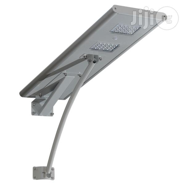 Quality Bright Light Solar Street Light | Solar Energy for sale in Kano State, Nigeria