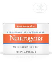 Neutrogena Transparent Facial Soap   Bath & Body for sale in Lagos State, Amuwo-Odofin