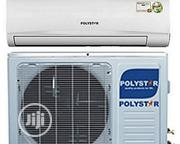 Polystar 1.5hp Inverter Split Unit Air Conditioner   Home Appliances for sale in Lagos State, Ojo
