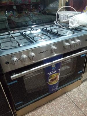 Maxi Gas Cooker   Kitchen Appliances for sale in Lagos State, Mushin