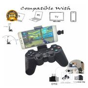 Gamepad Compatible With Android Phone USB Wireless Adapter | Accessories for Mobile Phones & Tablets for sale in Lagos State, Ikoyi