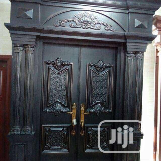5ft Original Copper Door